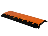 Lite-guard 5-channel cable protector