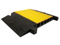 Yellow Jacket CP-4-400 5-channel cable protector