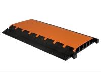 Elasco Guard EG5200 heavy duty cable protector,5-channels