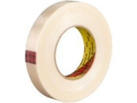 3Mᅠ880 Standard Strapping Tape - 7.7 Mil - 3/4