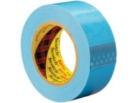3Mᅠ8896 Economy Strapping Tape - 4.6 Mil - 1/2