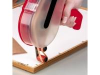 Tape Logic 502 General Purpose Adhesive Transfer Tape - 2 Mil - 1/2