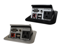 Altinex TNP125 Power & Data Grommets