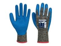 Portwest A611 Aramid Latex HR Cut Gloves