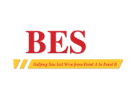 BES brand logo