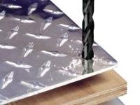 BOSCH Black Oxide Extra Length Aircraft Drill Bits