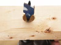 BOSCH Daredevil Standard Spade Bits