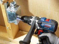 BOSCH Turbo Impact High Speed Steel Step Drill Bits