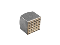 BOSCH Square 25 Tooth Carbide Bushing Head Hammer Steel - 2