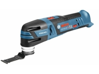 BOSCH Starlock Oscillating Multi-Tool - 12V Brushless - GOP12V-28N