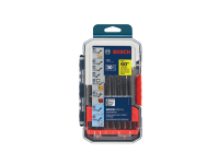 Bosch T30C 30 Piece T Shank Wood And Metal Cutting Jig Saw Blade Set Package