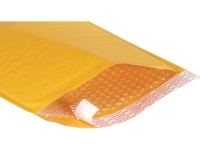 bubble envelope mailer kraft self seal