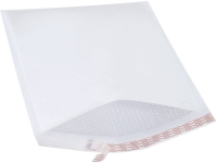 bubble envelope mailer white self seal