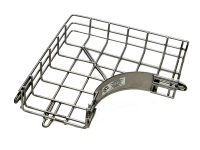 chrome cable tray l junction