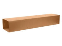 cardboard ski shipping boxes