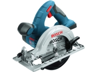 BOSCH Cordless Circular Saw - (Bare Tool) - 18V - 6-1/2