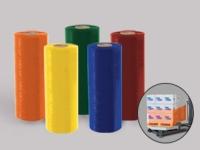 Pack Kontrol Colored Cast Machine Stretch Film