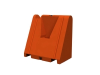 Safety barrier SB-4242-50,orange