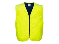 PORTWEST Evaporative Cooling Vest - S / M - Yellow