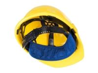 Portwest CV07 Cooling Hard Hat Sweatband - Blue
