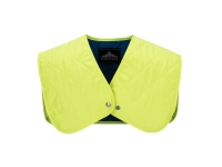 PORTWEST Cooling Shoulder Insert - OS - Yellow