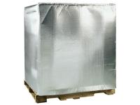 Pack Kontrol Cool Shield Bubble Pallet Cover