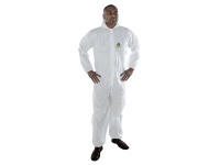 cordova safety mp300 hooded disposable coverall microporous