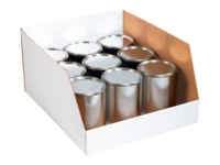 Pack Kontrol Jumbo Corrugated Bin Boxes