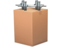 Pack Kontrol Heavy Duty Double Wall Corrugated Boxes