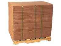 Corrugated Sheet Bundle