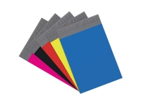 Pack Kontrol Colored Poly Envelope Mailers