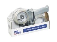 Tape Logic 2 - Pack Dispenser Combo - 2.6 Mil - 2