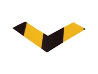 Mighty LineᅠDeluxe Safety Tape Angles - 45 Mil - 6