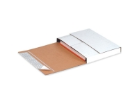 Pack Kontrol Deluxe Easy Fold Mailer Boxes