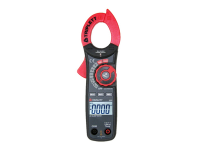 Triplett digital clamp on meter model 9325