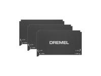 dremel 3d40 flex build sheets