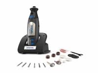 dremel 8050 micro n18 8v max rotary tool kit