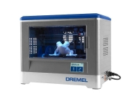 dremel digilab 3d20 3d printer idea builder