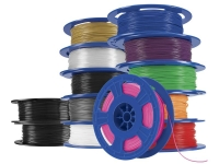 dremel pla filament 3d printer diglab color options