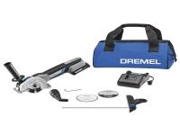 Dremel Us20V Ultra Saw Kit