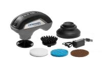 dremel versa cleaning tool scrubber kit pc10