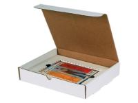 Pack Kontrol DVD Literature Mailer Kit - 11 1/8