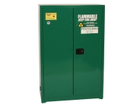 eagle 45 gallon pesticide safety storage cabinet