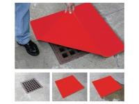 industrial drain cover plastic