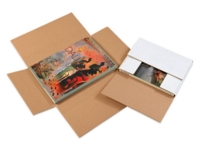 Easy-Fold Mailers