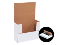 Pack Kontrol Easy Fold Mailer Boxes