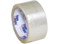 Tape Logic #600 Polypropylene Economy Tape - 1.6 Mil - 2
