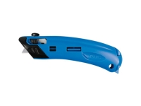 EZ4 Guarded Self-Retracting Safety Cutter Utility Knife