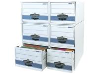 Pack Kontrol File Storage Drawers