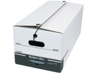 Pack Kontrol String & Button File Storage Boxes